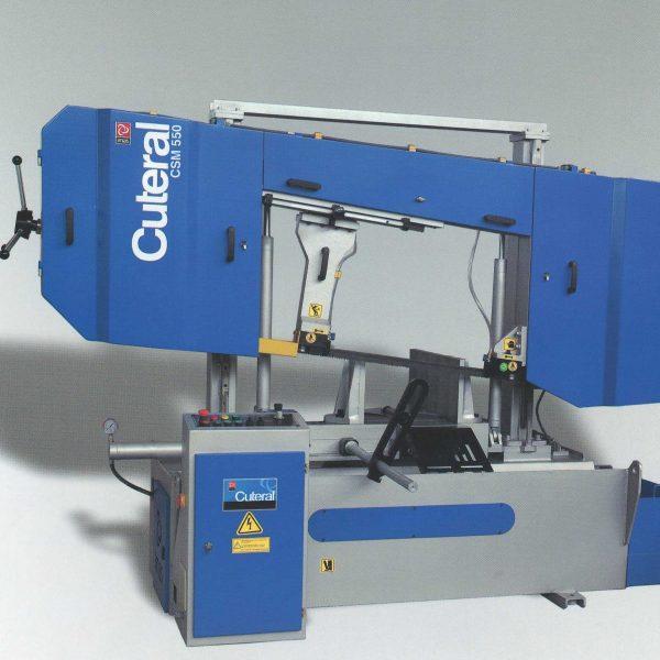csm 550